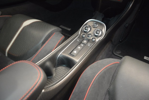 Used 2016 McLaren 570S for sale Sold at Bugatti of Greenwich in Greenwich CT 06830 23
