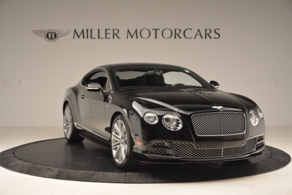 Used 2015 Bentley Continental GT Speed for sale Sold at Bugatti of Greenwich in Greenwich CT 06830 12