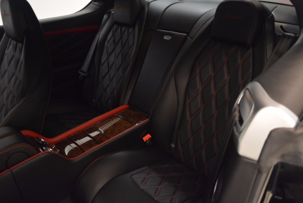 Used 2015 Bentley Continental GT Speed for sale Sold at Bugatti of Greenwich in Greenwich CT 06830 27