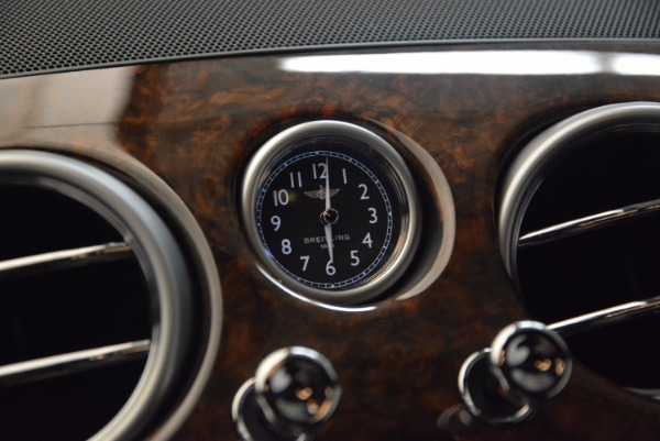 Used 2015 Bentley Continental GT Speed for sale Sold at Bugatti of Greenwich in Greenwich CT 06830 28