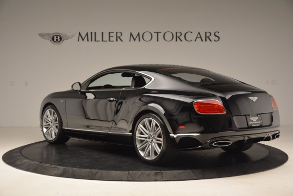 Used 2015 Bentley Continental GT Speed for sale Sold at Bugatti of Greenwich in Greenwich CT 06830 5