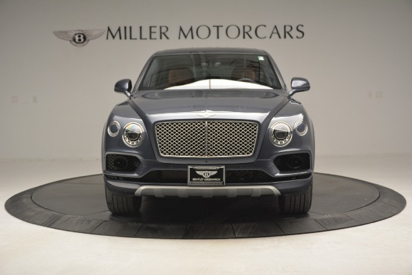 Used 2018 Bentley Bentayga Onyx for sale Sold at Bugatti of Greenwich in Greenwich CT 06830 12