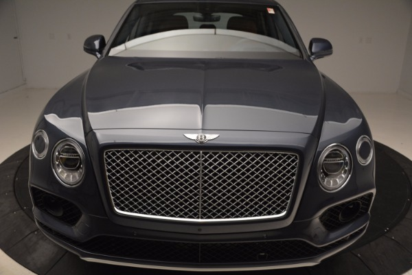 Used 2018 Bentley Bentayga Onyx for sale Sold at Bugatti of Greenwich in Greenwich CT 06830 13
