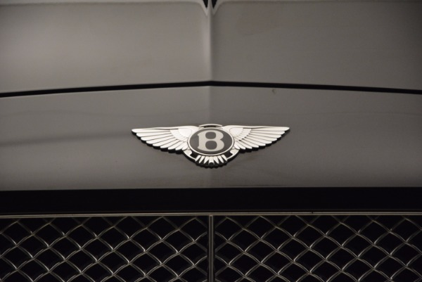 Used 2012 Bentley Continental GT W12 for sale Sold at Bugatti of Greenwich in Greenwich CT 06830 25