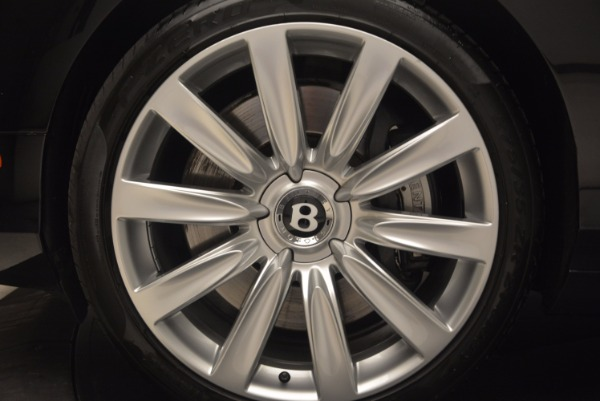 Used 2012 Bentley Continental GT W12 for sale Sold at Bugatti of Greenwich in Greenwich CT 06830 26