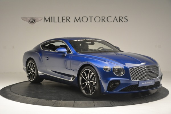 New 2020 Bentley Continental GT for sale Sold at Bugatti of Greenwich in Greenwich CT 06830 10