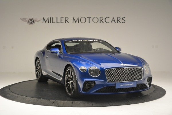 New 2020 Bentley Continental GT for sale Sold at Bugatti of Greenwich in Greenwich CT 06830 11
