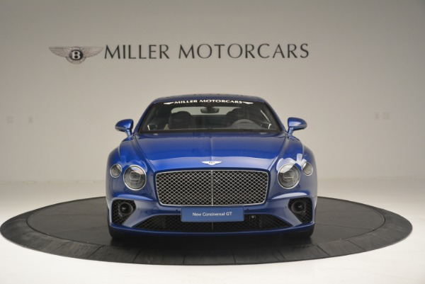 New 2020 Bentley Continental GT for sale Sold at Bugatti of Greenwich in Greenwich CT 06830 12
