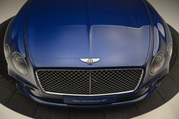 New 2020 Bentley Continental GT for sale Sold at Bugatti of Greenwich in Greenwich CT 06830 13