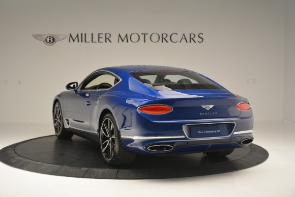 New 2020 Bentley Continental GT for sale Sold at Bugatti of Greenwich in Greenwich CT 06830 5