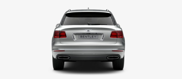 New 2018 Bentley Bentayga Signature for sale Sold at Bugatti of Greenwich in Greenwich CT 06830 4