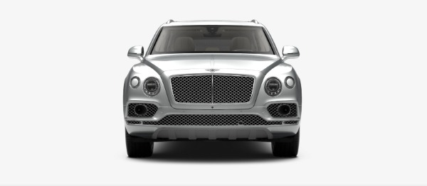 New 2018 Bentley Bentayga Signature for sale Sold at Bugatti of Greenwich in Greenwich CT 06830 5