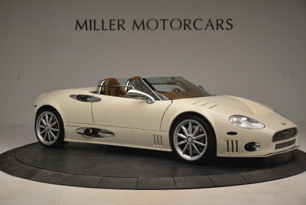 Used 2006 Spyker C8 Spyder for sale Sold at Bugatti of Greenwich in Greenwich CT 06830 10