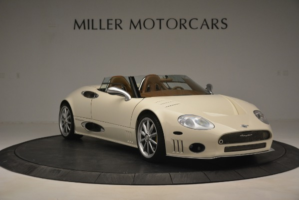 Used 2006 Spyker C8 Spyder for sale Sold at Bugatti of Greenwich in Greenwich CT 06830 11