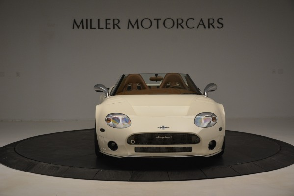 Used 2006 Spyker C8 Spyder for sale Sold at Bugatti of Greenwich in Greenwich CT 06830 12