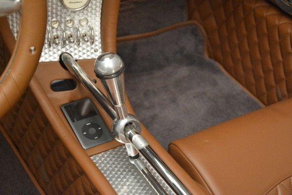 Used 2006 Spyker C8 Spyder for sale Sold at Bugatti of Greenwich in Greenwich CT 06830 18