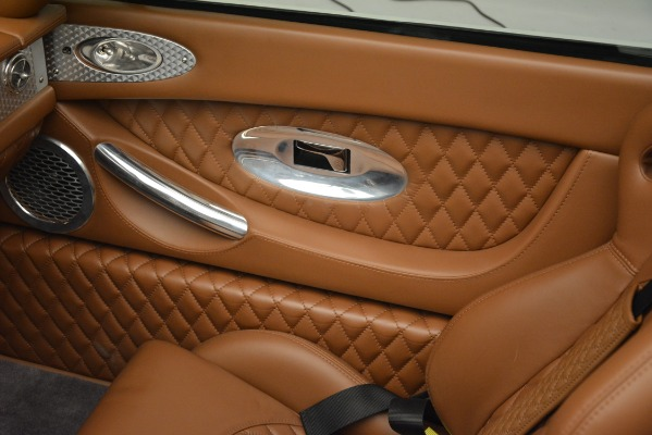 Used 2006 Spyker C8 Spyder for sale Sold at Bugatti of Greenwich in Greenwich CT 06830 20