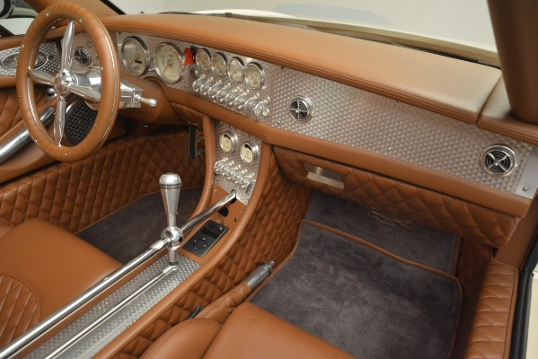 Used 2006 Spyker C8 Spyder for sale Sold at Bugatti of Greenwich in Greenwich CT 06830 24