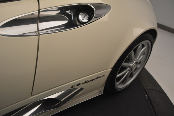 Used 2006 Spyker C8 Spyder for sale Sold at Bugatti of Greenwich in Greenwich CT 06830 27