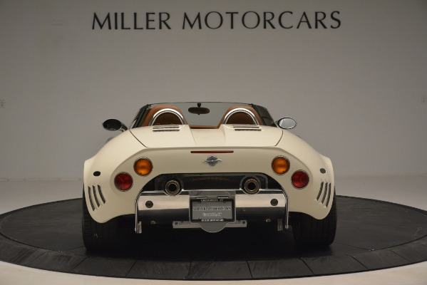 Used 2006 Spyker C8 Spyder for sale Sold at Bugatti of Greenwich in Greenwich CT 06830 6