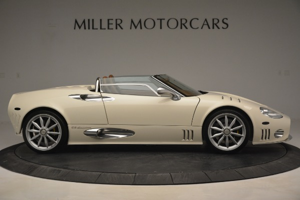 Used 2006 Spyker C8 Spyder for sale Sold at Bugatti of Greenwich in Greenwich CT 06830 9