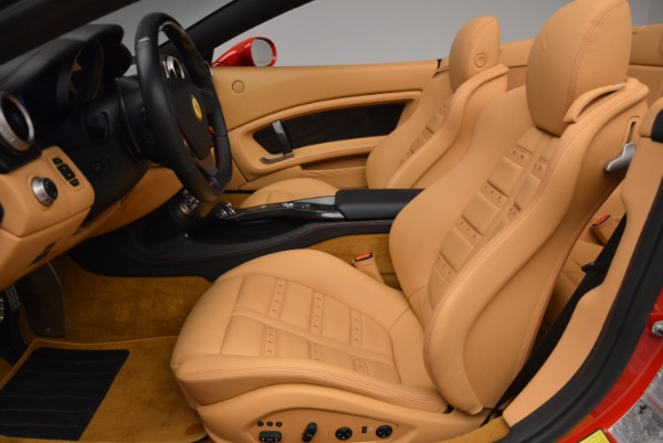 Used 2010 Ferrari California for sale Sold at Bugatti of Greenwich in Greenwich CT 06830 26