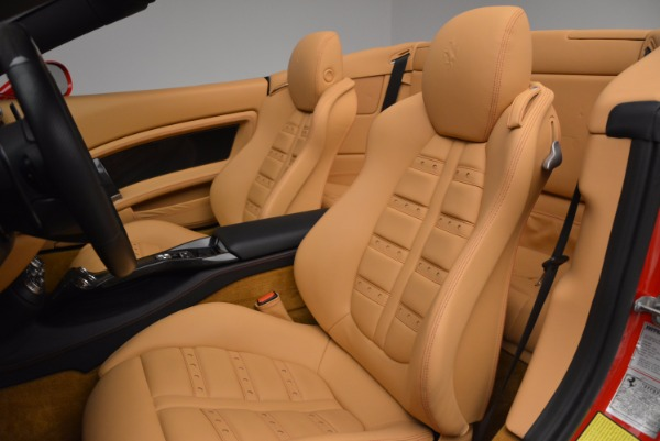 Used 2010 Ferrari California for sale Sold at Bugatti of Greenwich in Greenwich CT 06830 27