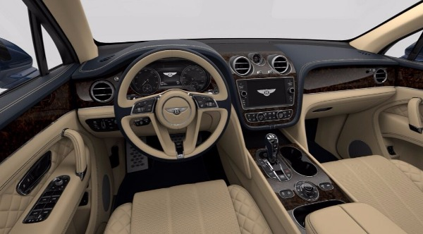 New 2018 Bentley Bentayga Signature for sale Sold at Bugatti of Greenwich in Greenwich CT 06830 6