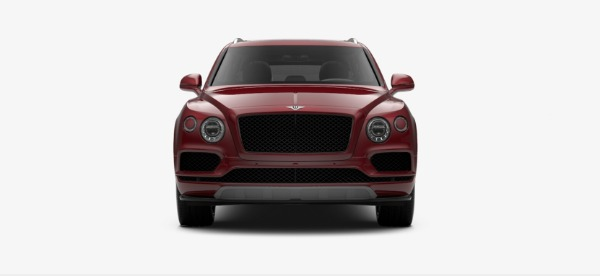 New 2018 Bentley Bentayga Black Edition for sale Sold at Bugatti of Greenwich in Greenwich CT 06830 5