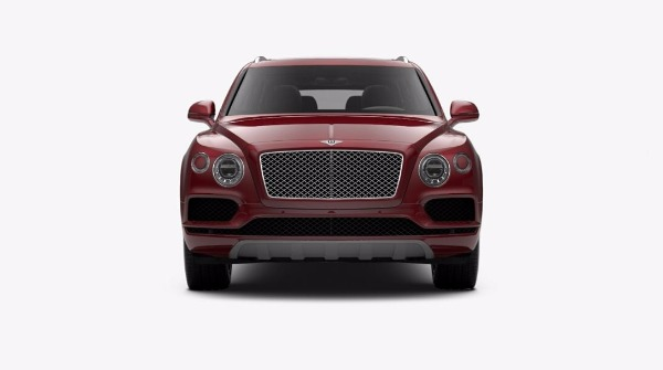 New 2018 Bentley Bentayga Activity Edition-Now with seating for 7!!! for sale Sold at Bugatti of Greenwich in Greenwich CT 06830 5