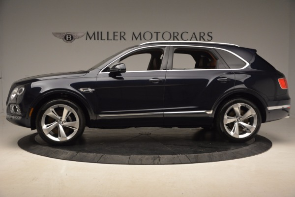 Used 2018 Bentley Bentayga W12 Signature for sale Call for price at Bugatti of Greenwich in Greenwich CT 06830 3