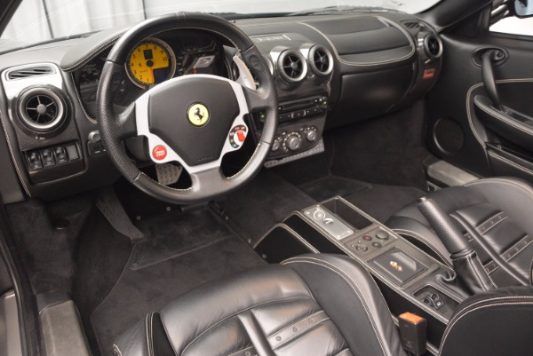 Used 2008 Ferrari F430 Spider for sale Sold at Bugatti of Greenwich in Greenwich CT 06830 25