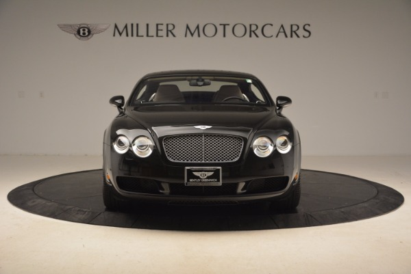 Used 2005 Bentley Continental GT W12 for sale Sold at Bugatti of Greenwich in Greenwich CT 06830 12