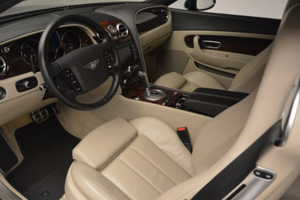 Used 2005 Bentley Continental GT W12 for sale Sold at Bugatti of Greenwich in Greenwich CT 06830 18