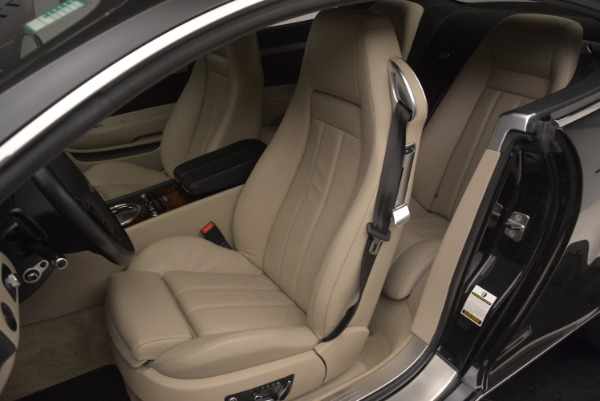 Used 2005 Bentley Continental GT W12 for sale Sold at Bugatti of Greenwich in Greenwich CT 06830 20