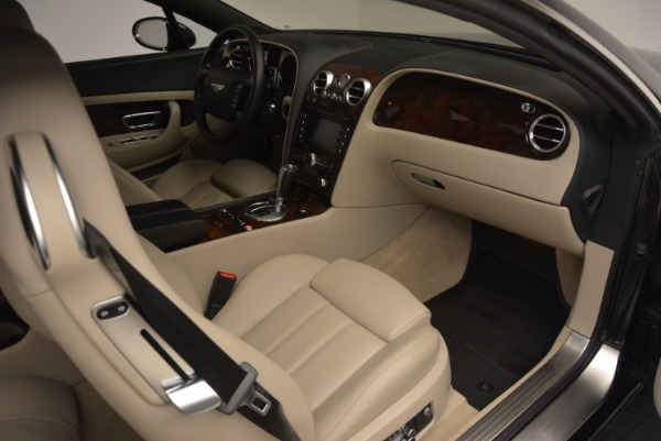 Used 2005 Bentley Continental GT W12 for sale Sold at Bugatti of Greenwich in Greenwich CT 06830 27