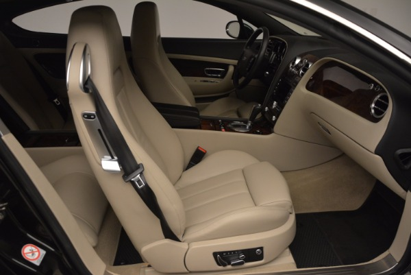Used 2005 Bentley Continental GT W12 for sale Sold at Bugatti of Greenwich in Greenwich CT 06830 28