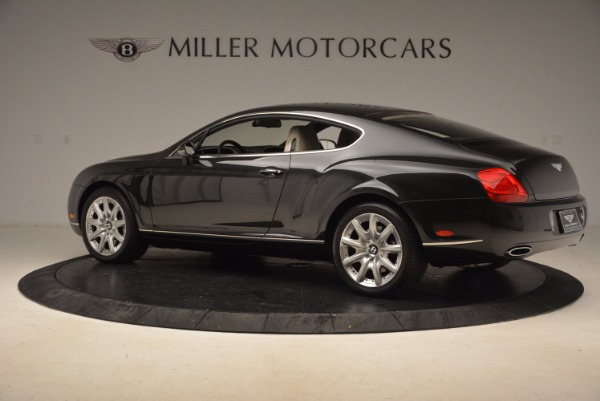 Used 2005 Bentley Continental GT W12 for sale Sold at Bugatti of Greenwich in Greenwich CT 06830 4