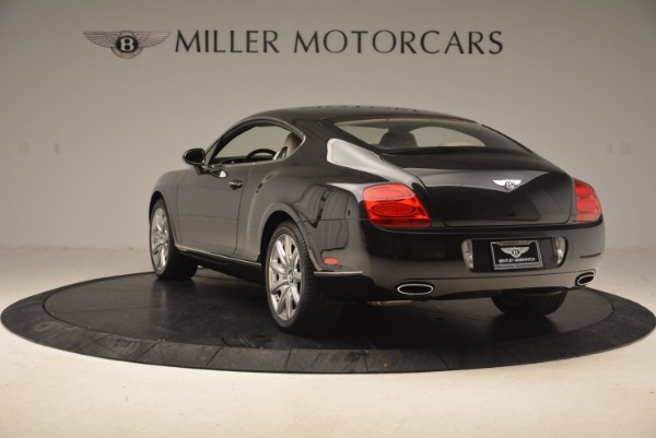 Used 2005 Bentley Continental GT W12 for sale Sold at Bugatti of Greenwich in Greenwich CT 06830 5