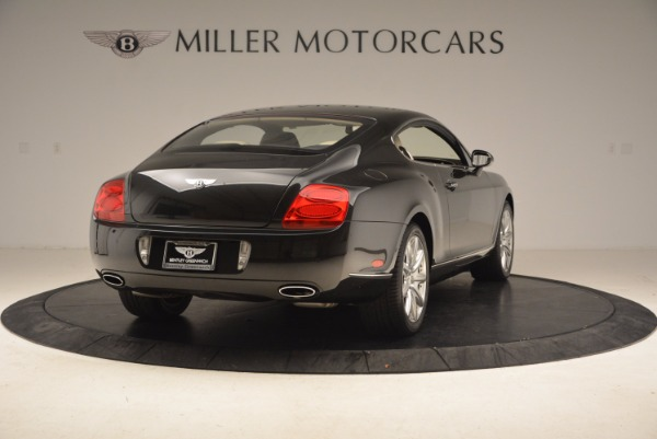 Used 2005 Bentley Continental GT W12 for sale Sold at Bugatti of Greenwich in Greenwich CT 06830 7