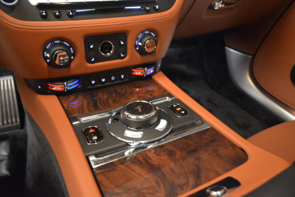 New 2018 Rolls-Royce Wraith for sale Sold at Bugatti of Greenwich in Greenwich CT 06830 20