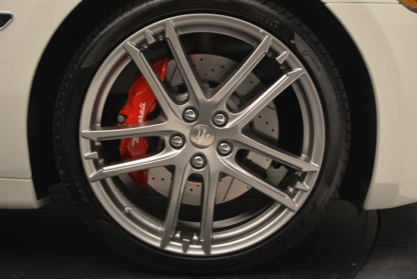New 2017 Maserati GranTurismo Sport for sale Sold at Bugatti of Greenwich in Greenwich CT 06830 22
