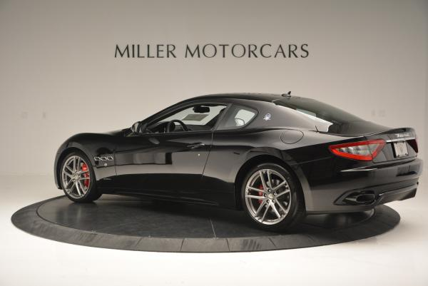 New 2016 Maserati GranTurismo Sport for sale Sold at Bugatti of Greenwich in Greenwich CT 06830 3