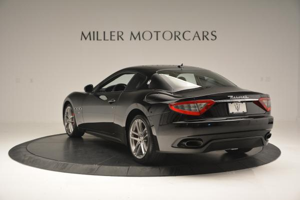New 2016 Maserati GranTurismo Sport for sale Sold at Bugatti of Greenwich in Greenwich CT 06830 4