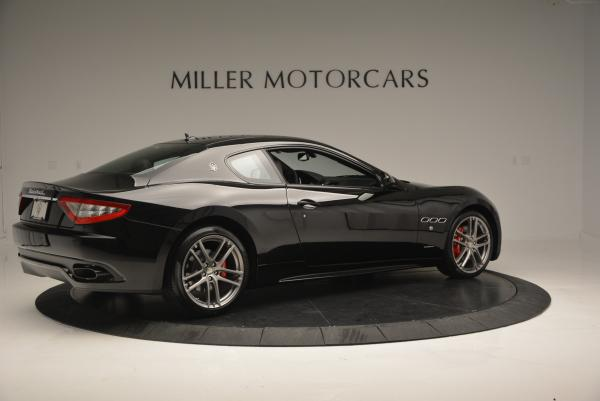New 2016 Maserati GranTurismo Sport for sale Sold at Bugatti of Greenwich in Greenwich CT 06830 7