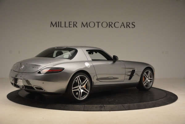 Used 2014 Mercedes-Benz SLS AMG GT for sale Sold at Bugatti of Greenwich in Greenwich CT 06830 10