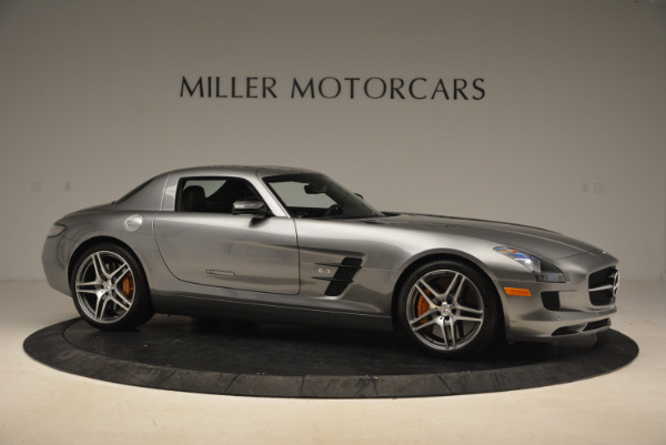 Used 2014 Mercedes-Benz SLS AMG GT for sale Sold at Bugatti of Greenwich in Greenwich CT 06830 13