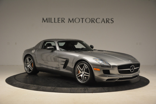Used 2014 Mercedes-Benz SLS AMG GT for sale Sold at Bugatti of Greenwich in Greenwich CT 06830 14
