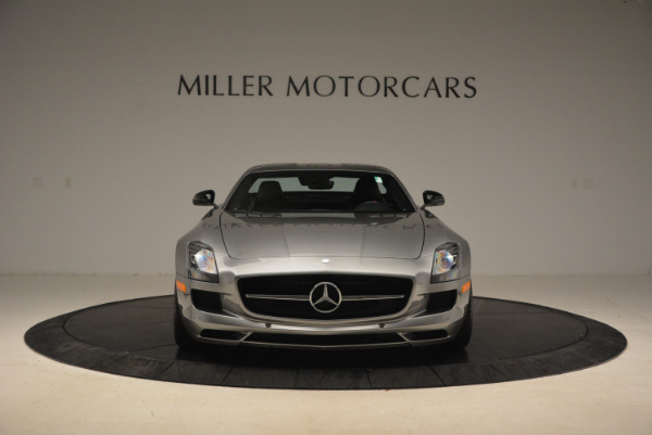 Used 2014 Mercedes-Benz SLS AMG GT for sale Sold at Bugatti of Greenwich in Greenwich CT 06830 15
