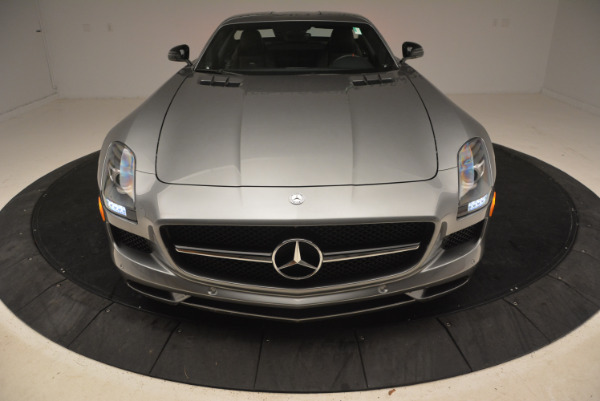 Used 2014 Mercedes-Benz SLS AMG GT for sale Sold at Bugatti of Greenwich in Greenwich CT 06830 18